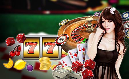 Kemudahan Bermain Casino Online