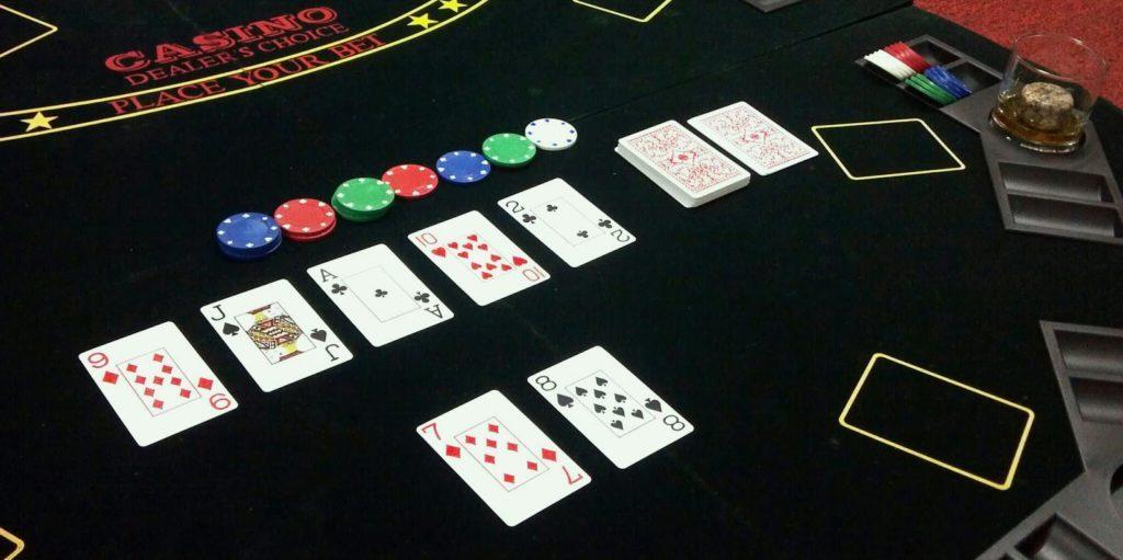 Apa Sih Yang Dicari Penjudi atau Petaruh Poker Online ?