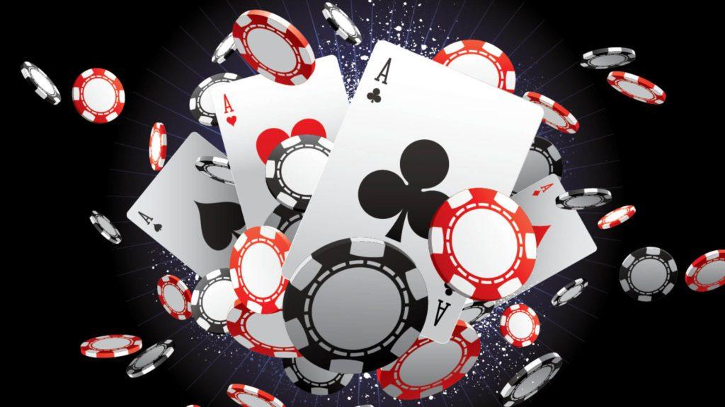 Nilai Nilai yang Terkandung pada Judi Poker Online