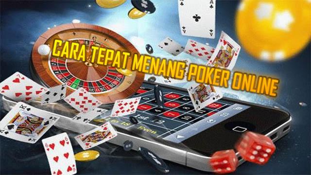 Kunci Sukses Dalam Bertaruh Poker Terbaru