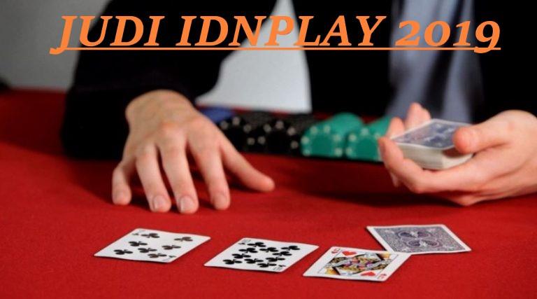 Keuntungan idnplay Poker resmi