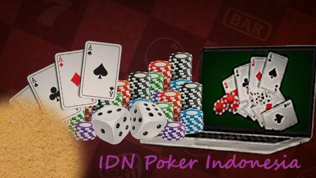 Judi Poker Dengan Segala Kebaikan Terdalam