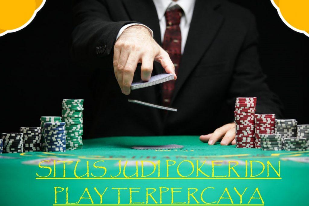 Poin Poin ini Hanya Terdapat dalam Agen Poker Paling Populer