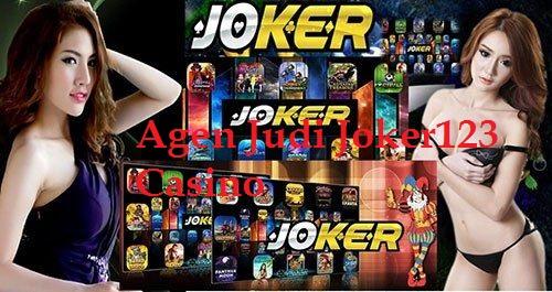 Agen Judi Joker123 Casino