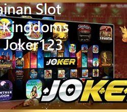Permainan Slot Three Kingdoms Quest Joker123