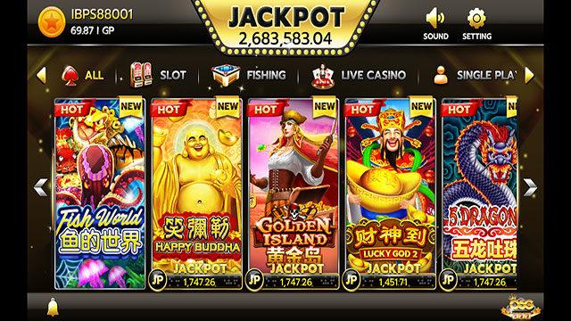 Game Slot Osg777 Online Terpercaya