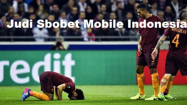 Judi Sbobet Mobile Indonesia