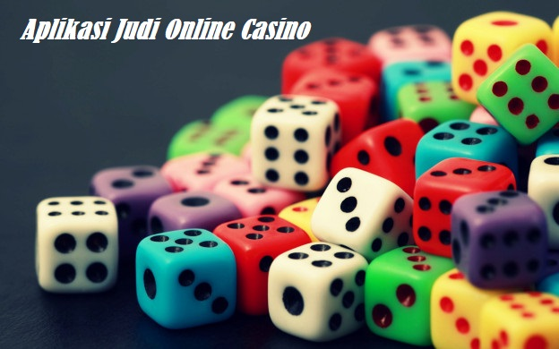 Aplikasi Judi Online Casino