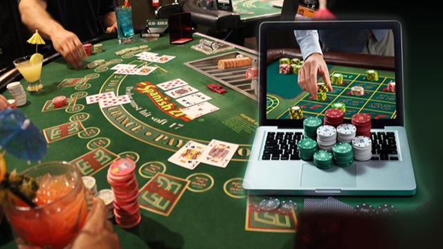 Situs Judi Casino Online Termurah