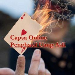 capsa online terbaik