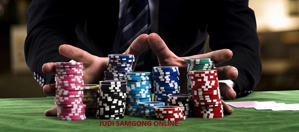 Samgong online